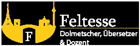 Feather Logo